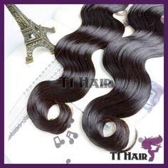 7A Brazilian body wave hair weave details!!