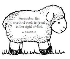 What I have to remind myself of every single night at work! I have been placed in my field for a reason!