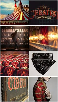 The Greatest Showman wallpapers Circus Aesthetic, Aesthetic Collage, Circus Theme, Circus Party, Halloween Circus, Circo Vintage, The Mind's Eye, Ice Show, Night Circus