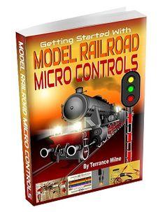 model train micro controllers ebook