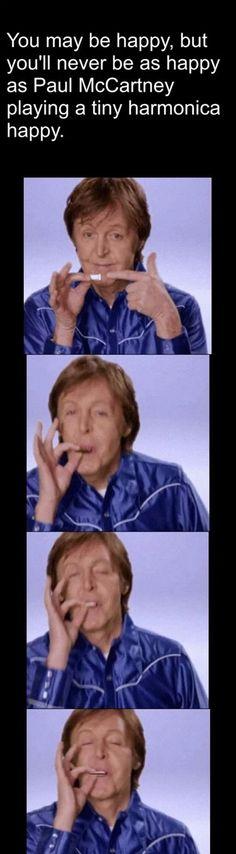 Oh Paul :)