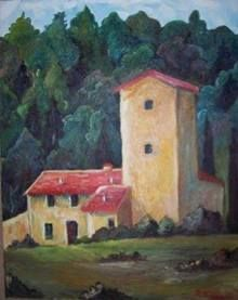 Tuscan Mill