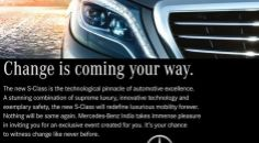 Mercedes-Benz S Class India launch: #SClass LIVE coverage | Rush Lane