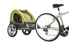 Top 5 Best Dog Trailers for Bike - Top Dog Tips