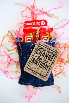Cool Birthday Craft Gifts for Teens Birthday Craft Gifts, Birthday Gifts For Teens, Best Birthday Gifts, Birthday Fun, Birthday Gift For Teacher, Birthday Ideas, Office Birthday, Homemade Birthday, Girlfriend Birthday