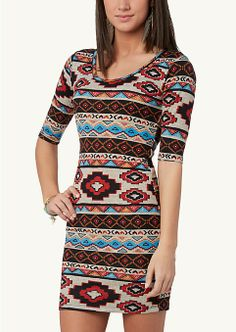 Knit Bodycon Dress | Casual | rue21