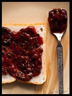 Passion Fruit Strawberry Jam
