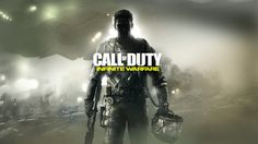 Infinite Warfare is the 13th installment of the Call of Duty series. The game includes 3 parts: campaign, multi-player and zombie co-op survival mode.