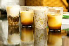 Che: Vietnamese desserts