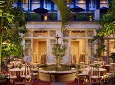 Royal Sonesta Tropical Courtyard