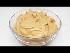 Relleno, Peanut Butter, Festive, Make It Yourself, Desserts, Youtube, Recipes, Food, Kaffee