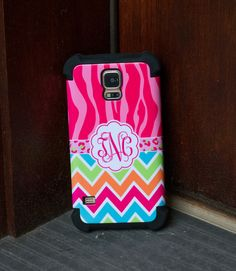 See what makes our Shock Proof Monogram Cases our #1 selling case.