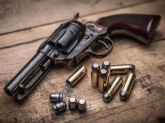 RAE Magazine Speedloaders will save you! Weapons Guns, Guns And Ammo, Single Action Revolvers, Colt Single Action Army, Concept Weapons, Custom Guns, Military Guns, Hunting Rifles, Cool Guns