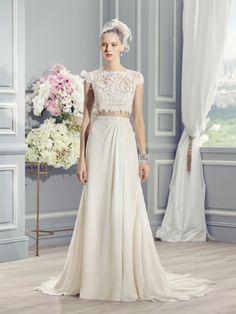 Mode Amplitude - Fashion & Culture: Moonlight Bridal.