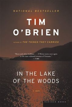 In the Lake of the Woods by Tim O'Brien http://www.amazon.com/dp/061870986X/ref=cm_sw_r_pi_dp_iC8iwb097MWHD