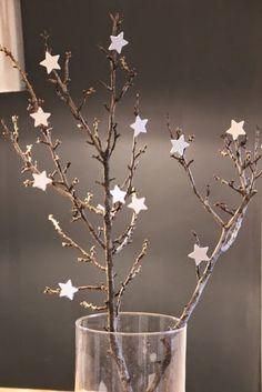 ramas secas para decoración - Google Search