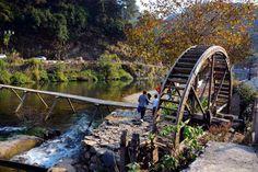 Yaoli Ancient Town 瑶里古镇 | Seven-day Jiangxi tour route - China.org.cn