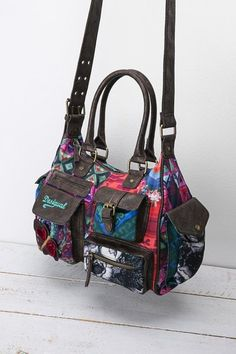 Bags Desigual Bag London Bingin