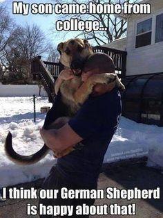Hes HOME! #rescuedog #dog #itsarescuedoglife