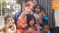 Feeding Dreams Cambodia - Volunteer Testimonial  Yet another amazing and generous Volunteer ! Raquel from Spain talks about her time at Feeding Dreams Cambodia and what to expect when you volunteer. Thanks for your generosity, support and  <3 Raquel.