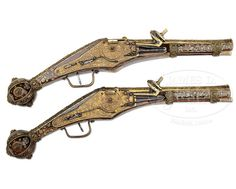 Lock, Stock, and History — The Hopkins and Allen Vest Derringer, In the late...