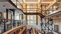 High-design hostel chain has an eye on the U.S.