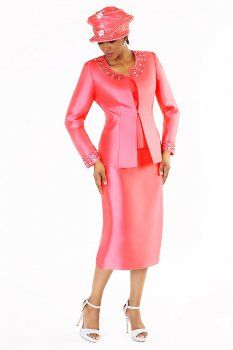 Tally Taylor church suit
