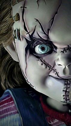 Chucky doll scary nope halloween horrormovies