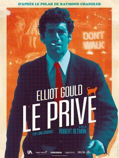 The Long Goodbye Robert Altman, The Long Goodbye, Raymond Chandler, Film School, Streaming Vf, Long A, Book Making, Movie Tv, Film Noir
