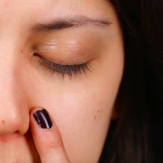 Acupuncture For Pain Relief Hold here for three minutes for maximum benefits! - Because everyone's been hit with the sniffles at least three times this year. Chest Congestion Remedies, Natural Remedies For Congestion, Sinus Remedies, Holistic Remedies, Holistic Healing, Health Remedies, How To Relieve Congestion, Relieve Sinus Pressure, Sinus Headaches