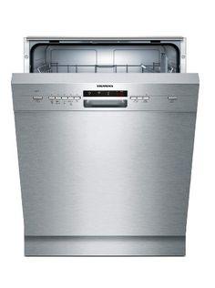 http://ift.tt/1ObBGFk Siemens SN45L501EU Unterbaugeschirrspüler / A A / 12 Maßgedecke / 60 cm / Edelstahl / iQdrive / 29 Minuten @best Price Incococ#