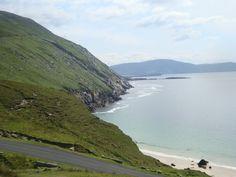 Achill Island in Ireland's County Mayo - visit it with www.tourireland.com
