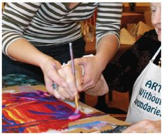 art therapy activities for dementia More