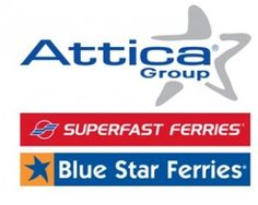 ATTICA GROUP: Η Blue Star Ferries στηρίζει το πρόγραμμα Κοινωνικού Τουρισμού