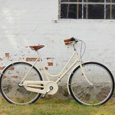 Bella ciao bicycle