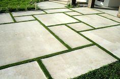 Backyard landscaping concrete pavers Perfect Patio Paver Design Ideas - home/home