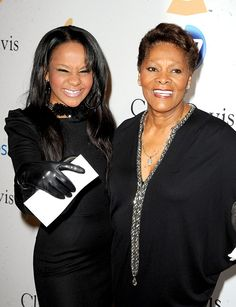 Bobbi Kristina: Dionne Warwick Is 'Inconsolable' After TubDrowning