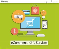 Stay on top of major search engine results and be visible to most of your potential customers at the right time. Keep your brand/product on top of the searches with professional #eCommerceSEOservices.