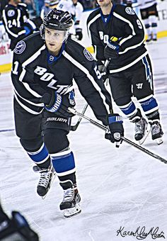 Valtteri Filppula Tampa Bay Lightning. Karen is such an amazing photographer. If you don't know about her check her out on Tumblr!