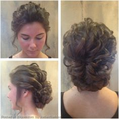 i love this hair do, i wish someone would do mine for me lol