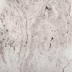 Emser 7-Pack Pergamo Bianco Glazed Porcelain Indoor/Outdoor Floor Tile (Common: 18-in x 18-in; Actual: 17.73-in x 17.73-in)