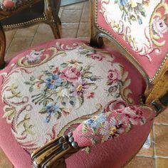 Gallery.ru / Fotoğraf # 9 - Antik sandalyeler - natalia1818