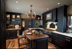 Opulent Kitchens | The Opulent Lifestyle
