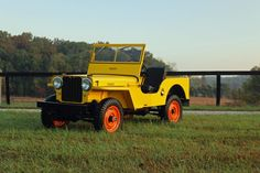 1946 Willys CJ-2A - photo submitted by Gary Stephenson