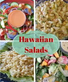 Hawaiian and local style food recipes check out more local style delicious local style hawaiian salads dressing and dips get more easy and delicious recipes forumfinder Images