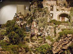 Belen Sala Luzan. CAI. Asociacion de Amigos del Belen