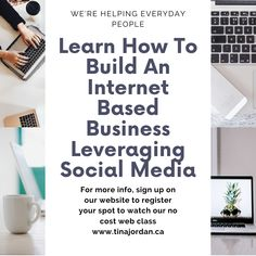 Web Class, Multiple Streams Of Income, Be Your Own Boss, Online Earning, Business Names, Online Work, Social Media, Templates, Learning