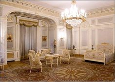 Cotroceni Palace Museum, Bucharest Bucharest, Valance Curtains, Curtain Ideas, Master Bedrooms, Palaces, Nice, Castles, Bedroom Ideas, Museum