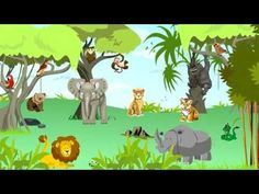 """Animal Pics for Kids. 14 Animal Pics for Kids. """"counting Animals song"""" for Children Animals For Kids, Cute Baby Animals, Funny Animals, 2016 Funny, Kids Songs, Funny Animal Videos, Funny Kids, Picture Photo, Animal Pictures"""