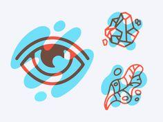 Dribbble - Enlighten Icons by Ryan Putnam